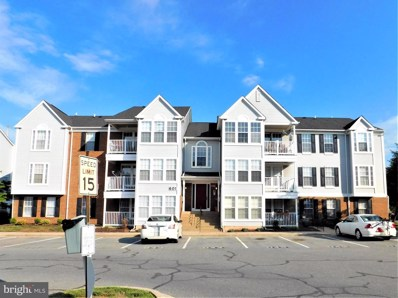 601 Himes Avenue UNIT II102, Frederick, MD 21703 - #: MDFR250270