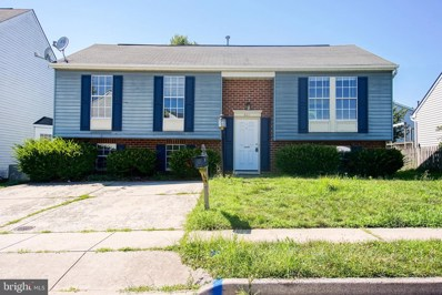601 Sweetshade Avenue, Frederick, MD 21703 - #: MDFR250300