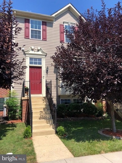2027 Spring Run Circle, Frederick, MD 21702 - #: MDFR250310