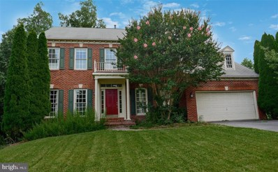 9422 Saddlebrook Court, Frederick, MD 21701 - #: MDFR250334