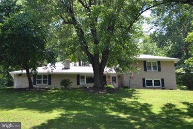 8613 Shryrock Mill Road, Thurmont, MD 21788 - #: MDFR250348