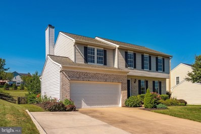 42 Ashley Way, Myersville, MD 21773 - #: MDFR250362
