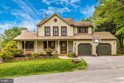 7023 Fox Chase Road, New Market, MD 21774 - #: MDFR250408