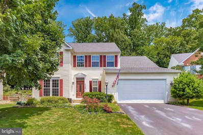 6436 Spring Forest Road, Frederick, MD 21701 - #: MDFR250410