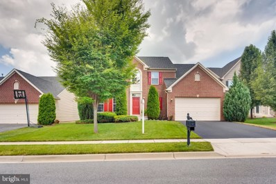 109 Maroon Court, Frederick, MD 21702 - #: MDFR250470