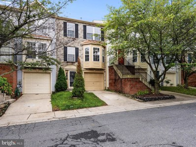 553 Primus Court, Frederick, MD 21703 - #: MDFR250502