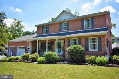 502 W Main Street, Thurmont, MD 21788 - #: MDFR250506