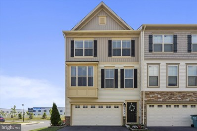 6555 Britannic Place, Frederick, MD 21703 - #: MDFR250514