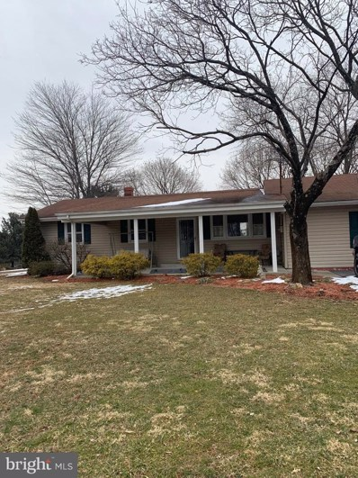 8517 Chestnut Grove Road, Frederick, MD 21701 - #: MDFR250520