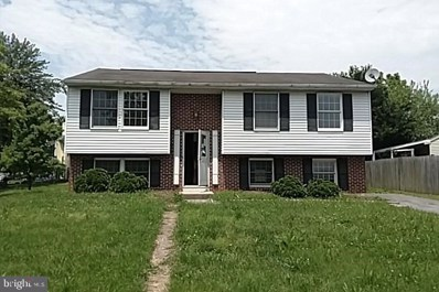 1480 Eden Drive, Frederick, MD 21701 - #: MDFR250534