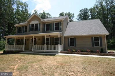 5023 Witmers Lane, Frederick, MD 21703 - #: MDFR250542