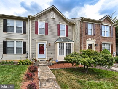 1536 Beverly Court, Frederick, MD 21701 - #: MDFR250550