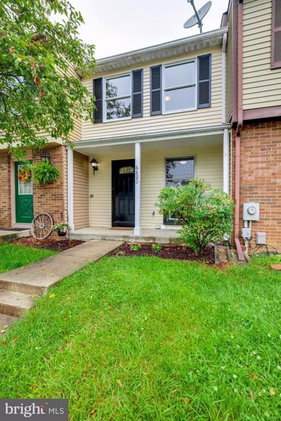 6820 Yellow Sheave Court, Frederick, MD 21703 - MLS#: MDFR250566