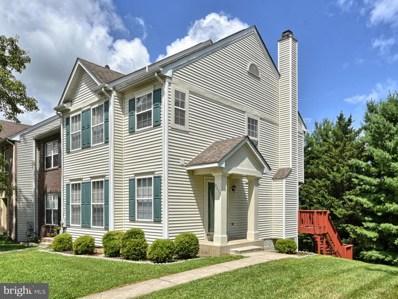 9275 Ridgefield Circle, Frederick, MD 21701 - #: MDFR250584