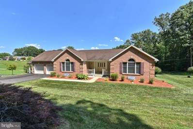 5397 Stone Road, Frederick, MD 21703 - #: MDFR250612