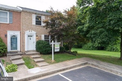 102 Grimes Court, Mount Airy, MD 21771 - #: MDFR250646
