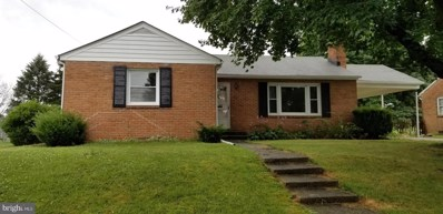 12 Georgetown Road, Walkersville, MD 21793 - #: MDFR250648