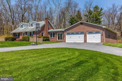 4128 Foxville Road, Smithsburg, MD 21783 - #: MDFR250650