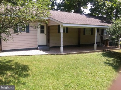 210 N Altamont, Thurmont, MD 21788 - #: MDFR250668