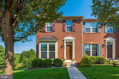 14 Smoke House Circle, Middletown, MD 21769 - #: MDFR250674