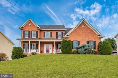 202 Rod Circle, Middletown, MD 21769 - #: MDFR250680