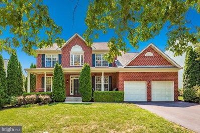 3719 Seward Lane, Frederick, MD 21704 - #: MDFR250682