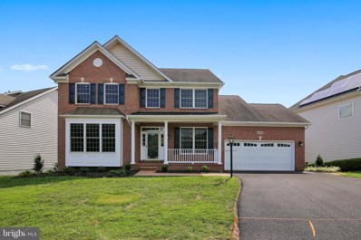 9698 Royal Crest Circle, Frederick, MD 21704 - #: MDFR250684