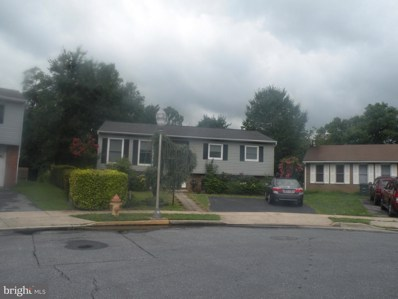 1328 Peachtree Court, Frederick, MD 21703 - #: MDFR250738