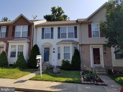204 Moser Circle, Thurmont, MD 21788 - #: MDFR250776
