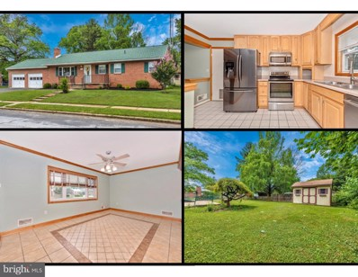 65 Sherwood Drive, Walkersville, MD 21793 - #: MDFR250792
