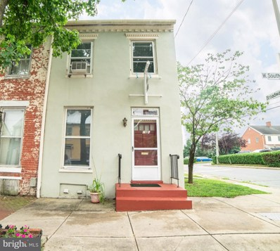 28 W South Street, Frederick, MD 21701 - #: MDFR250838