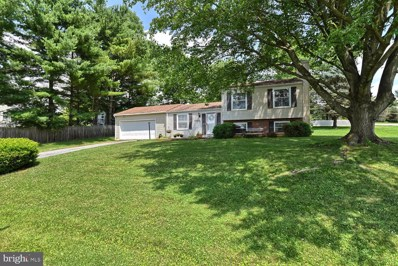 7101 Willow Tree Drive S, Middletown, MD 21769 - #: MDFR250892