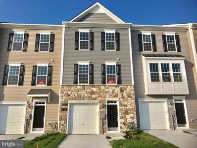 307 Spring Bank Way, Frederick, MD 21701 - #: MDFR250994