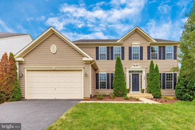 128 Wheeler Lane, Frederick, MD 21702 - #: MDFR250998