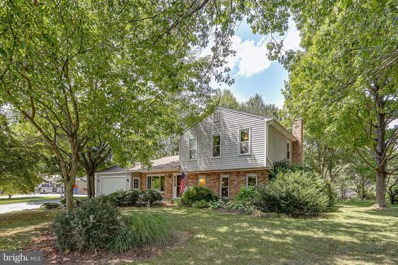 13782 Blythedale Drive, Mount Airy, MD 21771 - #: MDFR251014