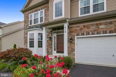 418 Mohican Drive, Frederick, MD 21701 - #: MDFR251026