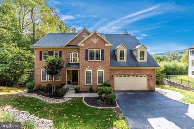 9710 Woodfield Court, New Market, MD 21774 - #: MDFR251072