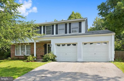 1387 Fox Run Court, Frederick, MD 21703 - #: MDFR251214