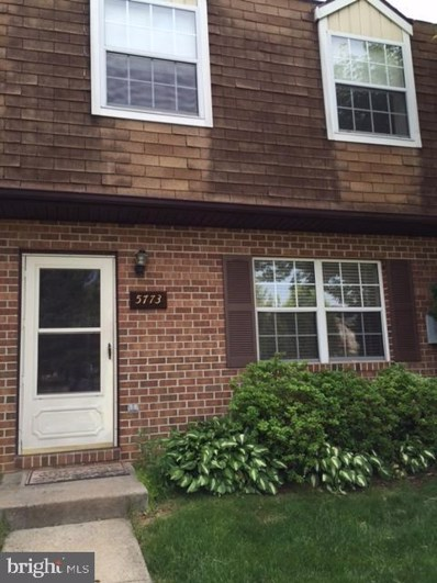 5773 Sweet Bay Court, Frederick, MD 21703 - #: MDFR251248
