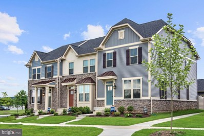 The Strauss, New Market, MD 21774 - #: MDFR251278