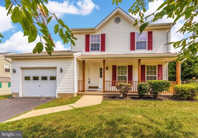 4097 Lomar Drive, Mount Airy, MD 21771 - #: MDFR251286