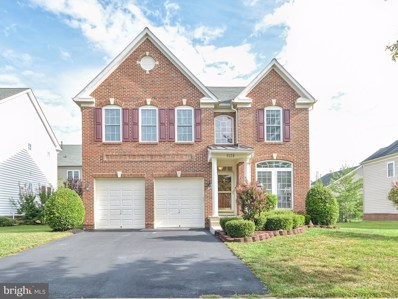 9128 Bowling Green Drive, Frederick, MD 21704 - #: MDFR251290