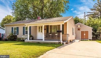 422 Burck Street, Frederick, MD 21701 - #: MDFR251308