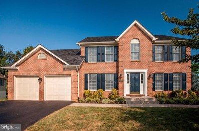 1023 Lindfield Drive, Frederick, MD 21702 - #: MDFR251398