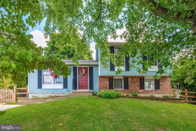 111 East Road, Mount Airy, MD 21771 - #: MDFR251420