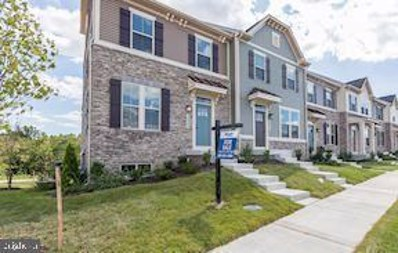 5855 Pecking Stone Street, New Market, MD 21774 - #: MDFR251456