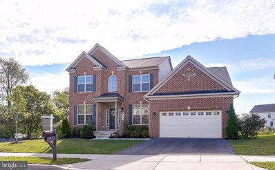 4813 Clarendon Drive, Frederick, MD 21703 - #: MDFR251492