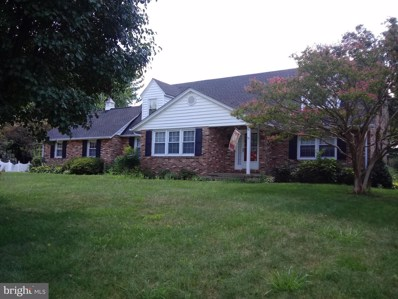 6913 Greenvale Court, Frederick, MD 21702 - #: MDFR251530