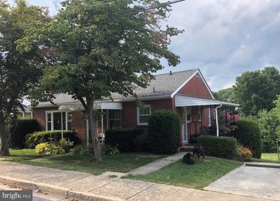 205 Washington Street, Middletown, MD 21769 - #: MDFR251536