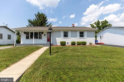 1117 Young Place, Frederick, MD 21702 - #: MDFR251544